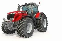 MF 8700 270 - 400 LE-s traktorok