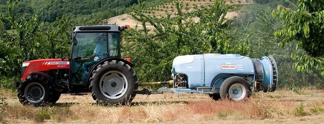 Massey Ferguson MF 3600 traktor